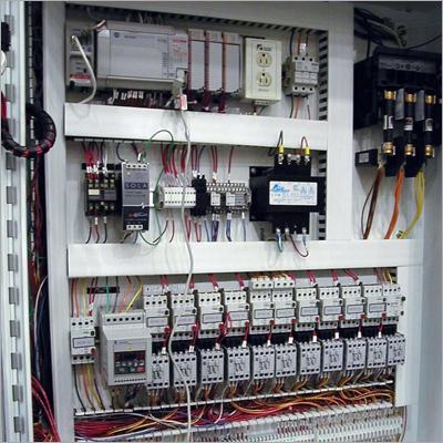 Cabinet Control Panel Wiring Pragmatic